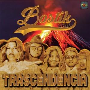 BANDA BOSTIK 2020 Cover