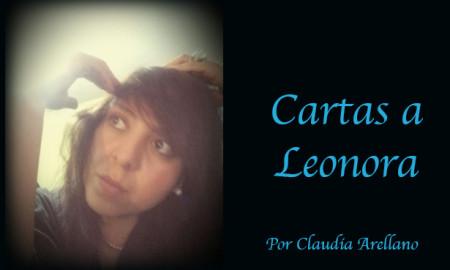 Cartas a Leonora