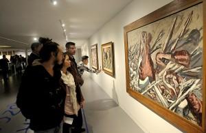Inauguracion_Orozco_Rivera_Siqueiros_la_exposicion_pendiente_MACG_ALR_3869b