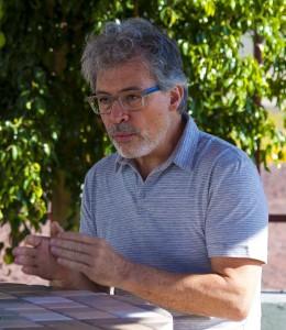PEDRO JOAQUÍN GUTIÉRREZ YURRITA, INVESTIGADOR DEL CIIEMAD