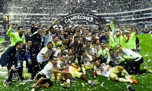bicampeon
