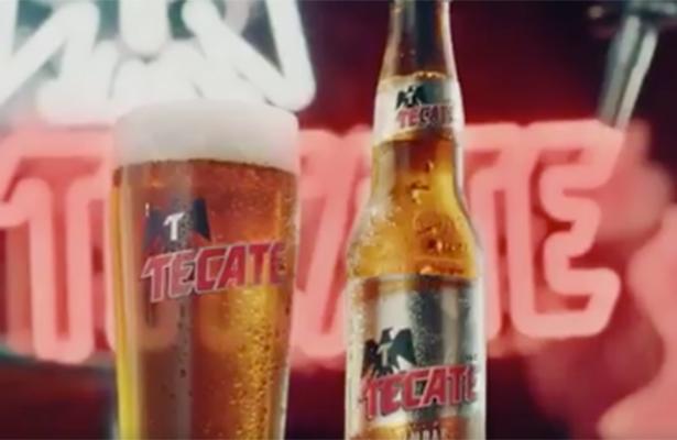 Foto: Captura de video Heineken twitter