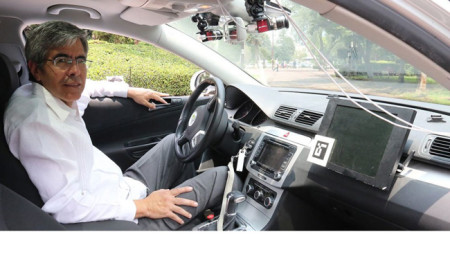 cocheautonomo
