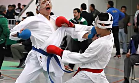 Foto: Sendero Artes Marciales