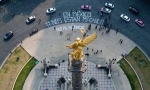 Foto: Derecho a informar