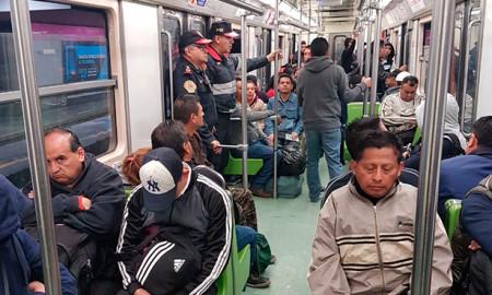 cuidan-metro