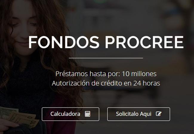 fondosprocree
