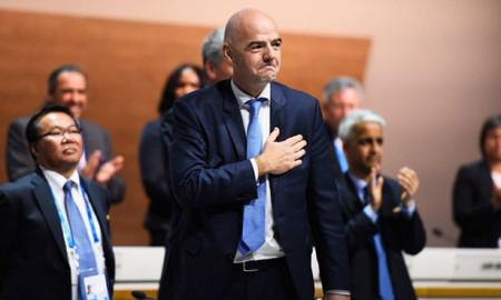 Foto: Twitter-FIFA