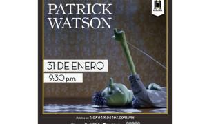 patrickwatson