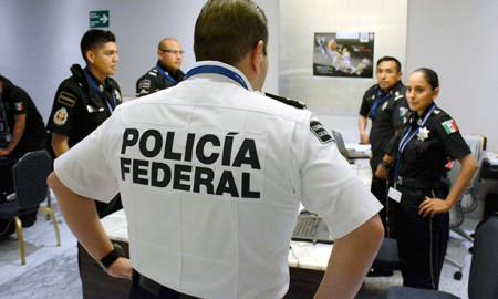 Foto: ilustrativa de Policia Federal
