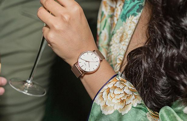 46d6c281372f Los relojes más vendidos de Timex durante 2017 - DE REPORTEROS
